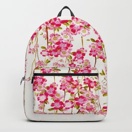 Cherry Blossom 1 Backpack