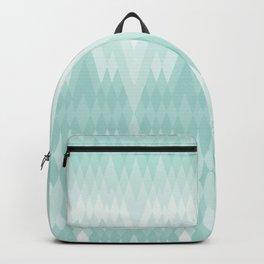 Pattern pending Backpack