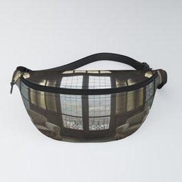 Welcome, we were waiting for you. Fanny Pack