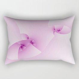 Roses for Benoit Rectangular Pillow