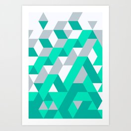 clyyrmynt Art Print