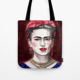 Friday Kahlo classic Tote Bag