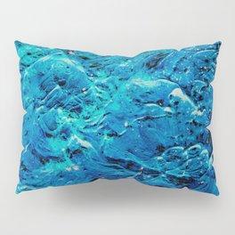 Frozen Ocean Pillow Sham