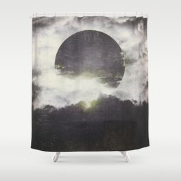 Today is a different day Shower Curtain