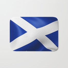 Scotland Bath Mat