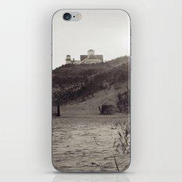 Seagull Beach, Cape Cod iPhone Skin