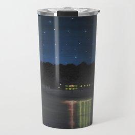 Starry Sky Over Ross Barnett Travel Mug