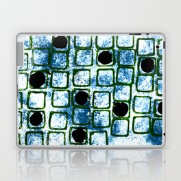 Space Window Laptop & iPad Skin