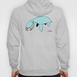 Sea creature Hoody