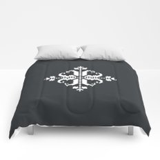 The Tradition Comforters