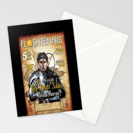 Rafael Nadal in Shinning Armor Stationery Cards