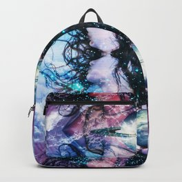 Saturn Child Backpack