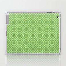 U1: happy dots Laptop & iPad Skin