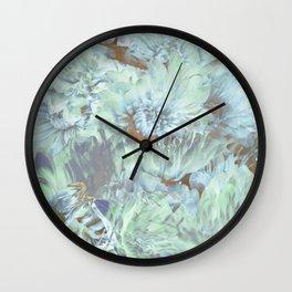 ABloom Wall Clock