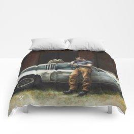 That Fleeting Moment Captured Comforters