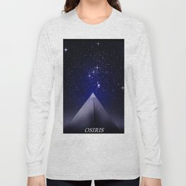 When the stars were gods. Long Sleeve T-shirt