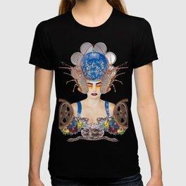 Sleeping Beauty by Lenka Laskoradova T-shirt