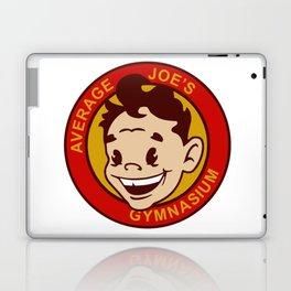 Average Joe's Gym Design, Poster Gymnastics, Movie, Dodgeball, Hardball Laptop & iPad Skin