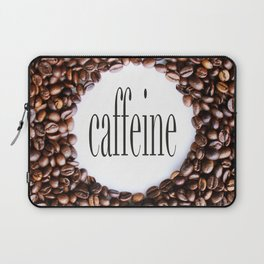 Caffeine Laptop Sleeve