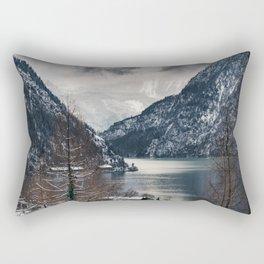 Austrian Wanderlust II Rectangular Pillow