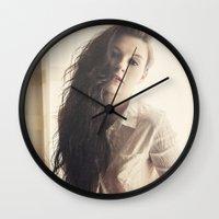 gypsy Wall Clocks featuring Gypsy by Josefina