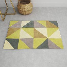 Geometrics Collection - Energy Rug