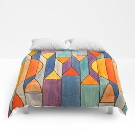Circus Comforters