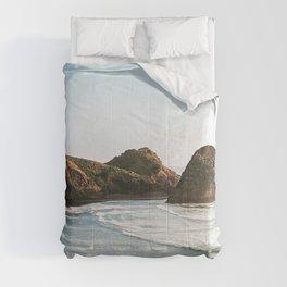 Piha Beach Comforters