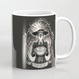 Portrait: Ichabod Crane (Sleepy Hollow) Coffee Mug