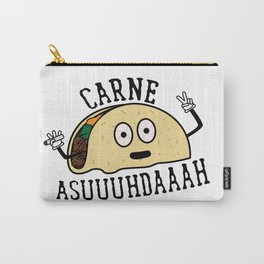 Carne Asuuuhdaaah Carry-All Pouch