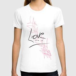Love KA T-shirt