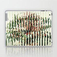 Flowr_04 Laptop & iPad Skin