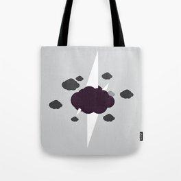 energetic Tote Bag