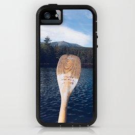 Look Ahead iPhone Case
