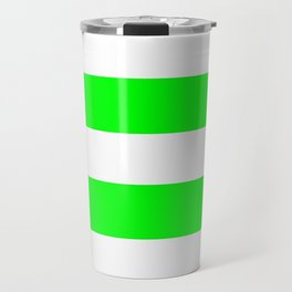Mariniere marinière green Travel Mug