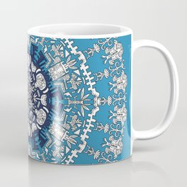 Trance Dream - Maya (Double Blue Edition) Coffee Mug