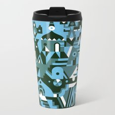 Structura 3 Metal Travel Mug