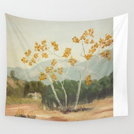 Sanity Wall Tapestry