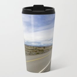 Patagonian Roads Travel Mug
