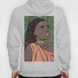 In Thoughts Hoody