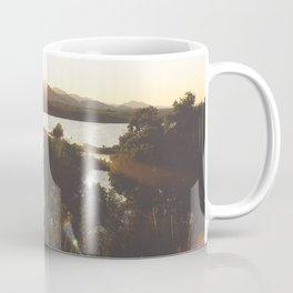 Golden Hour Glow Coffee Mug