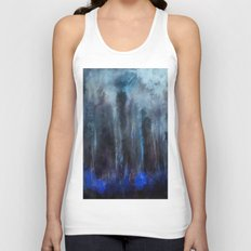 Forest of soul Unisex Tank Top