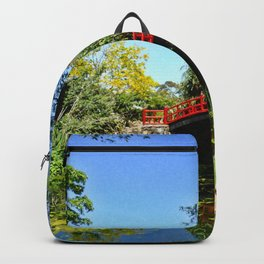 Red Bridge Backpack