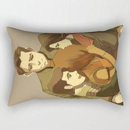 Reunion Rectangular Pillow