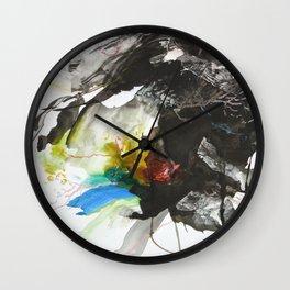 Day 97 Wall Clock