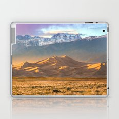 Deer and the Dunes Laptop & iPad Skin
