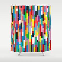 JOHANN SEBASTIAN BACH Shower Curtain