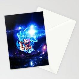 son goku Stationery Cards