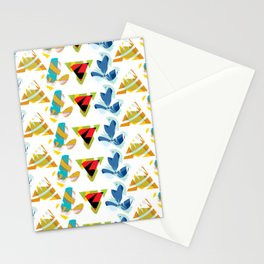 Magic of Melody Stationery Cards