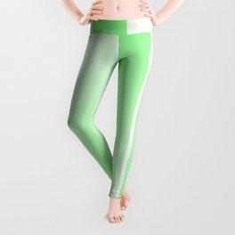 Spring Color Leggings